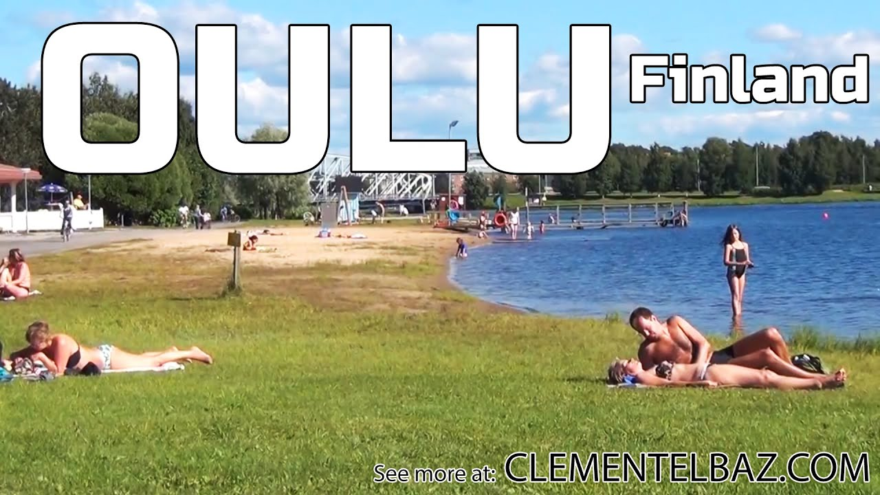oulu suomi private show helsinki