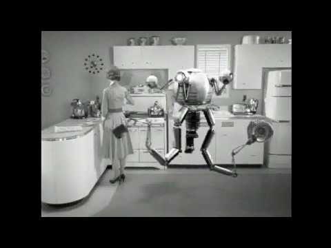 Vault Tec Commercial