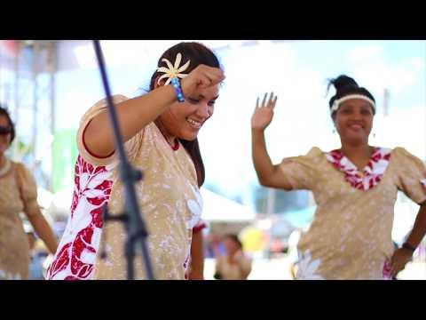 30th Guam Micronesia Island Fair 2018 Teaser