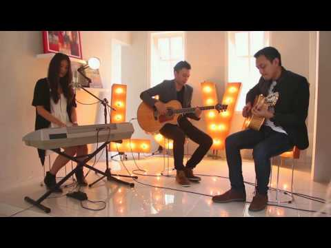 Sahabat Jadi Cinta (Zigaz) Covered by CND Rising Star Indonesia