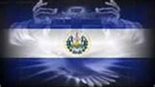 Cumbia Salvadoreña Mix