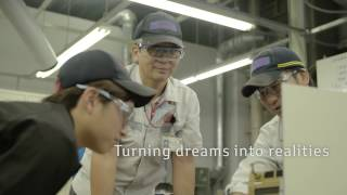 """The 10th Toyota Dream Car Art Contest 