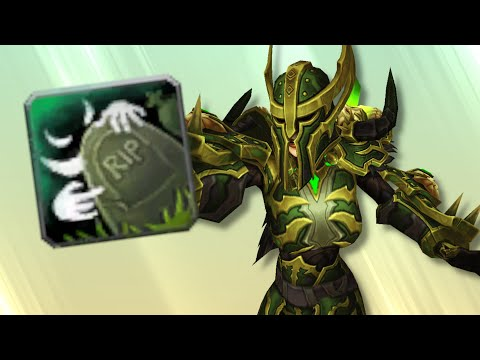 Unholy Death Knight Seems SCARY! (5v5 1v1 Duels) - PvP WoW:Shadowlands 9.0