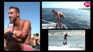 Ibiza Beatz - 5 Star Catamaran Party - Summer Review