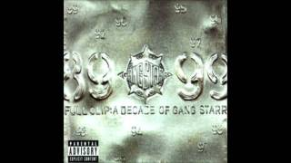Gang Starr - Speak Ya Clout (Feat. Jeru The Damaja