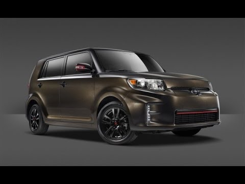 2017 Scion Xb Price And Release Date You