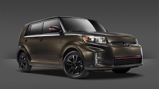 2017 SCION XB – PRICE AND RELEASE DATE
