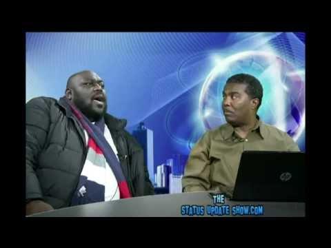 FAIZON LOVE STATUS UPDATE SHOW INTERVIEW