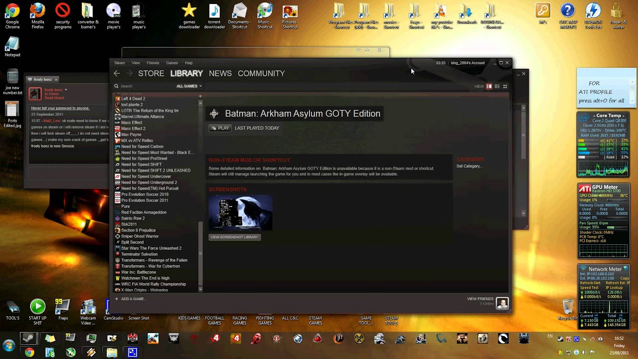 KMPlayer download for Windows 7