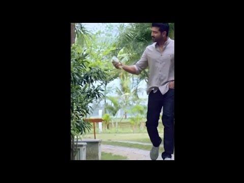 Vertical Status Video - Inayae   Thadam   Arun Vijay   Sid Sriram   Whatsapp Status