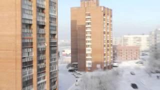 Новосибирск, микрорайон &quot;Снегири&quot;. Новосибирск 5-й микрорайон. Новосибирск Калининский район.<