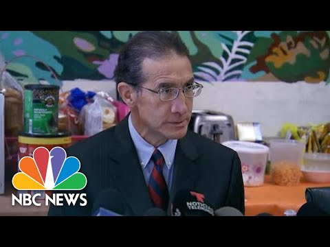 Attorneys For Guatemalan Girl Call For Independent Investigation | NBC News