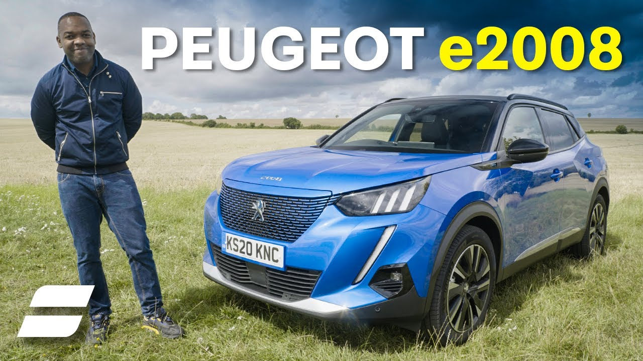 Peugeot e-2008 Review: The Only EV You Need?