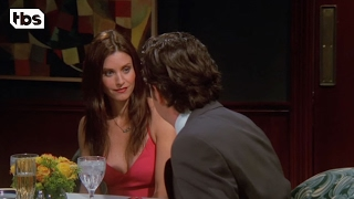 Friends: Dinner Date (Clip) | TBS
