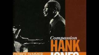 "Hank Jones 01 ""A Foggy Day"""