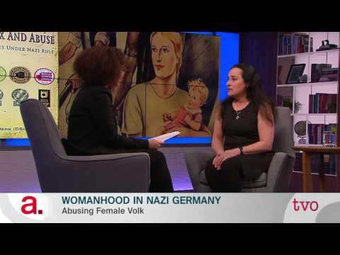 Womanhood in Nazi Germany