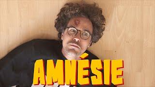 Amnésie - Bapt&Gael