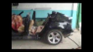 Reparatie BMW X6