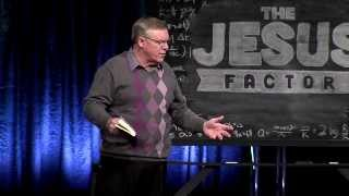 Jesus Factor - When people hurt me, Jesus shows me how to forgive - Feb 23, 2014 -