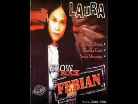 [FULL ALBUM] Febian - Slow Rock [2006]