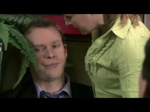 Sexual Harassment - Cramped Office
