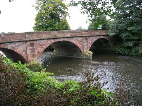 Places to see in ( Cheadle - UK )