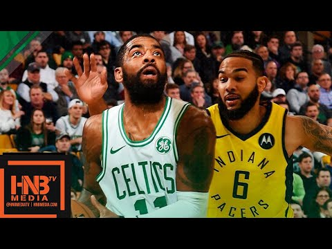 Boston Celtics vs Indiana Pacers Full Game Highlights | 01/09/2019 NBA Season