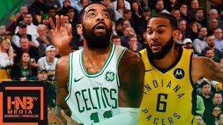 Boston Celtics vs Indiana Pacers Full Game Highlights | 01/09/2019 NBA Season