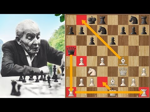 """A Man, a Plan, a Canal"" 