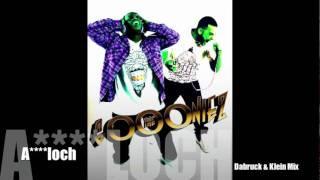 The Goooniez - Arschloch (Dabruck & Klein Remix) mp3