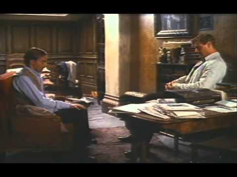 Trailer do filme Carrington - Dias de Paixão