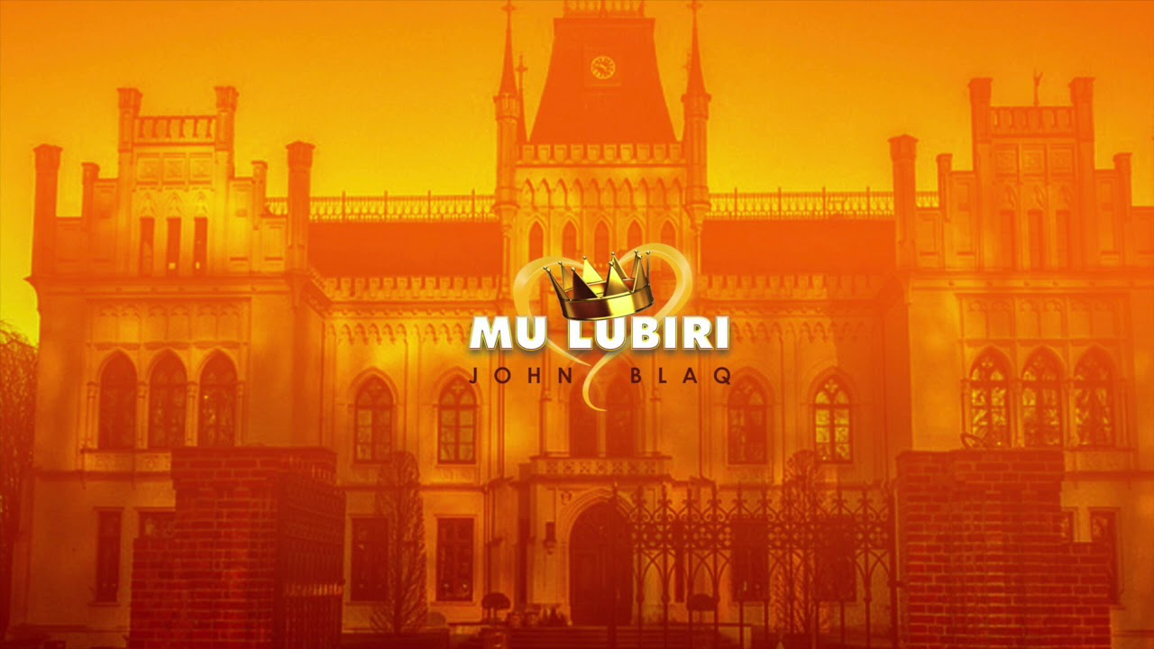 Mulubiri -John Blaq (Official Audio)