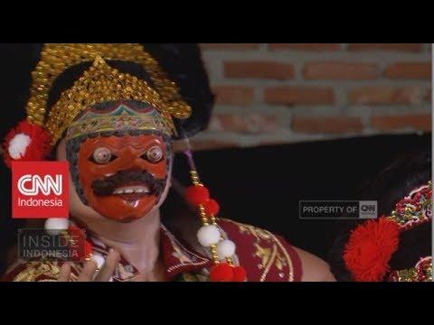 Jati Diri Tari Topeng - Inside Indonesia