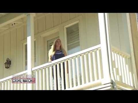 Crime Watch Daily: Meet Crime Watch Daily Correspondent Melissa Moore
