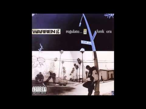 Warren G-And ya don't stop mp3