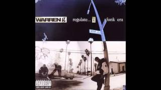 Warren G-And ya don