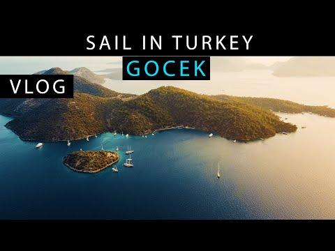 Travelcomic ile Yelkenli Tekne Kullanmayı Öğrendik! One Yacht Eğitim Turu!