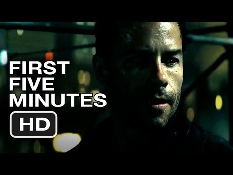 Lock-Out - First Five Minutes (2012) Guy Pearce Movie HD