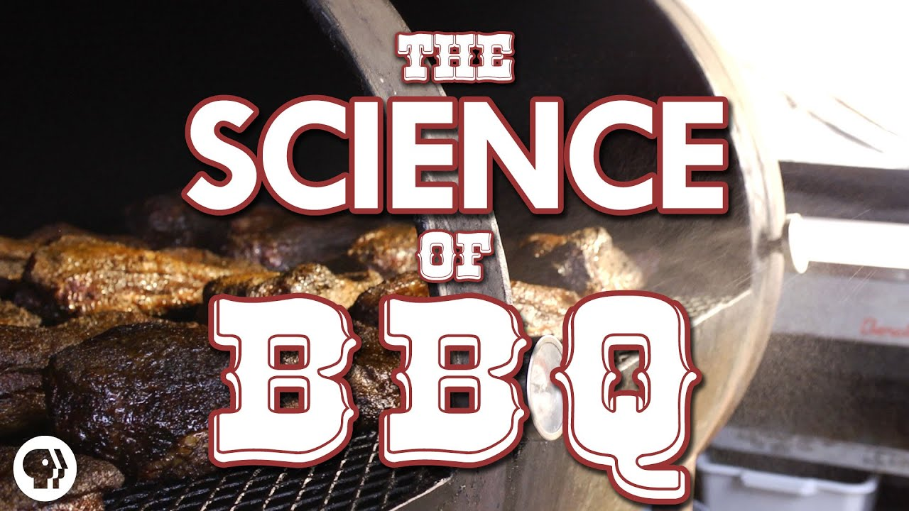 the science of bbq youtube