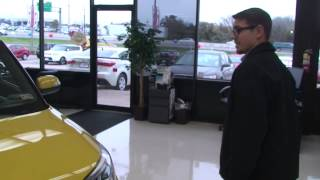 Tour the 2014 Kia Soul at Huffines Denton