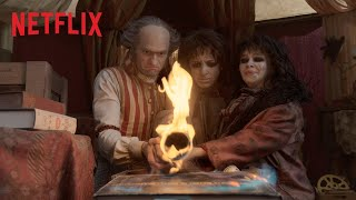 A Series of Unfortunate Events Season 2 I Main Trailer [HD] I Netflix