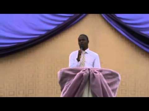 Samson's Riddle Part 1, By Apostle T F Chiwenga