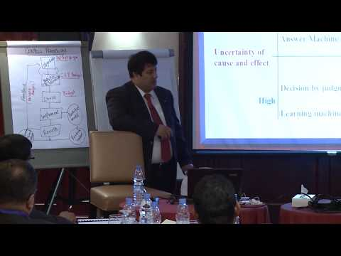STRATEGIC COST MANAGEMENT - Topic 1 - Management Control Systems