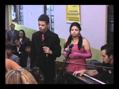 15 anos de Ayumi Curitiba Musica dos Primos