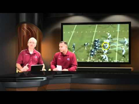 2012 Presbyterian College Football Signing Day Show