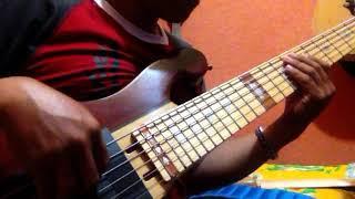 Di Dalam Kuasa Namanya  Symphony Worship  Bass Cover
