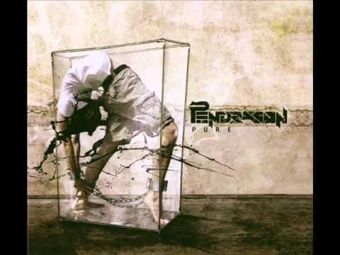 Pendragon - Indigo
