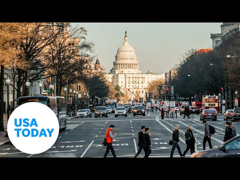 Government shutdown avoided as Congress passes funding bill   USA TODAY