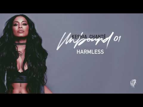 Keshia Chanté - Harmless