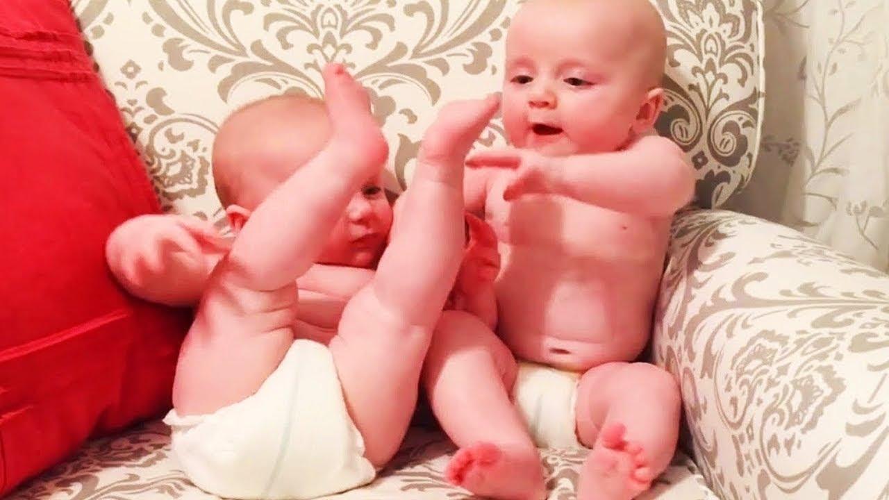 süße und LUSTIGE Babyvideos 2020 #77 | LUSTIGES BABY |